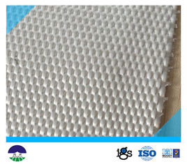 China 460G Multifilament Geweven Geotextile voor Scheidings Basisversterking leverancier