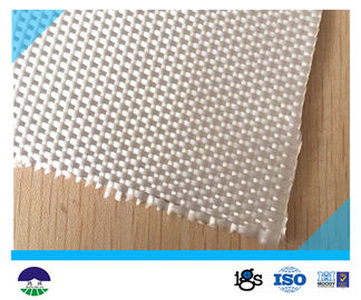 PET Anticorrosion Multifilament Woven Geotextile 760G Reinforcement Fabric