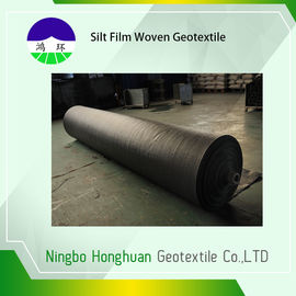 200gsm Polypropylene Split Film Woven Geotextile for Reinforcement