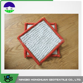 Two Nonwoven Geotextile Geosynthetic Clay Liner For Landfill Emissions