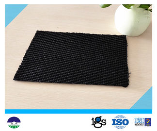 China 105/84kN/m pp Monofilament Geweven Geotextile voor Geotube verdeler